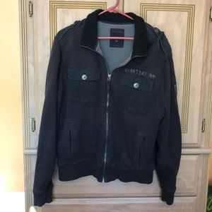 5 for $20, Calvin Klein Men's Jacket, Size M